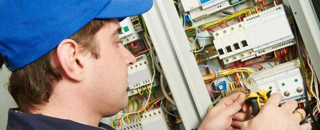 Электрические щиты — надежность и безопасность