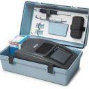 Анализ водных сред при помощи спектрофотометра DR 2800