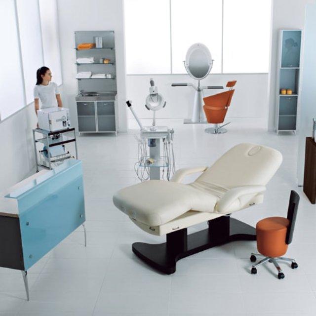 Какое необходимо косметологическое оборудование для салонов красоты