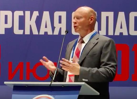 Сергей Бачин: Россию необходимо рекламировать, как это делается в Турции и Египте
