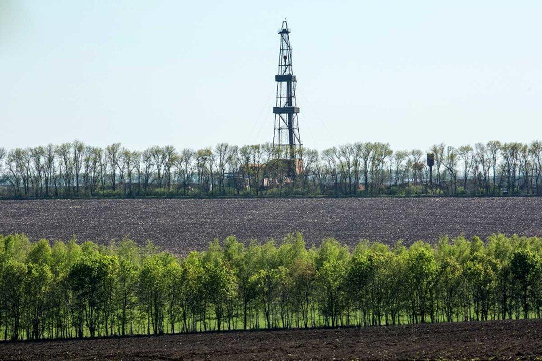 Украину похвалили за прозрачность нефтегазовой отрасли