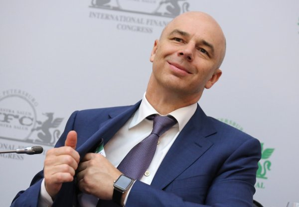 Доллар по 50: Силуанов рассказал, что случилось бы с валютой без бюджетного правила