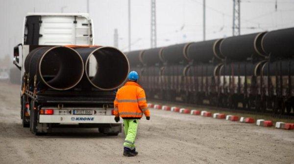 Нет шансов выиграть: Украина смирилась со строительством «Северного потока – 2»