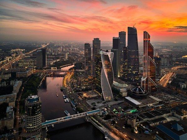 На время ЧМ-2018 аренда элитных квартир в Москве подорожала втрое