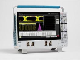 2TEST начала поставки в России нового скоростного осциллографа Tektronix MSO 6