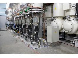 Компания Roxtec решило вопросы герметизации кабельных вводов для ПС «Котловка»