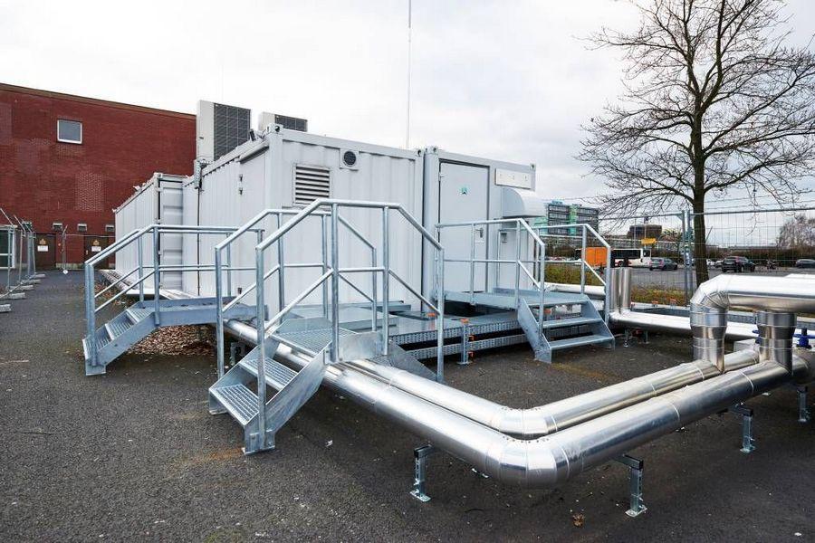 В Германии открыт первый парк облачных технологий для самых энергоемких периферийных вычислений