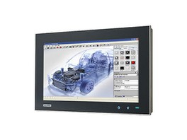 Визуализация с Advantech будет доступна в режиме онлайн на вебинаре