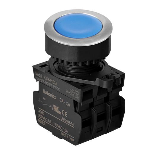 Компания «Автоникс» представляет кнопочные выключатели серии S3PF