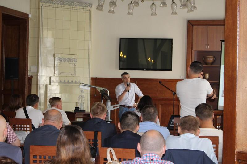 Конференция дистрибьюторов ВИЛЕД