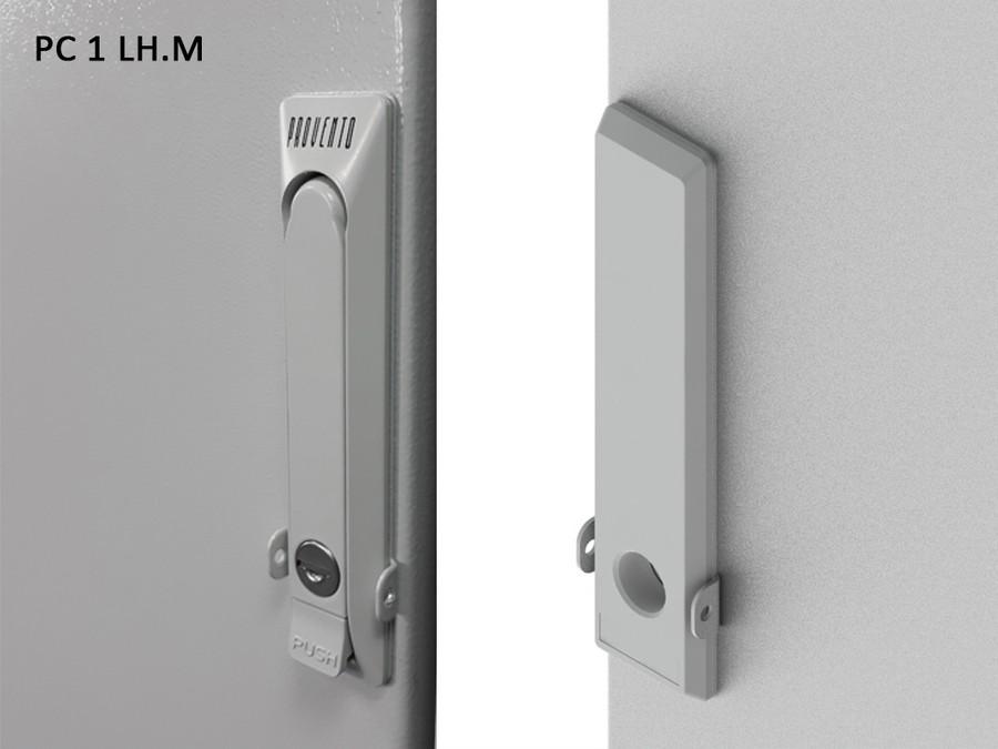 Комплект для пломбирования PC 1 LH.M