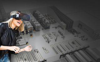 Технологии виртуальной реальности