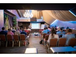 «Минимакс» провел семинар для ключевых клиентов в Санкт-Петербурге