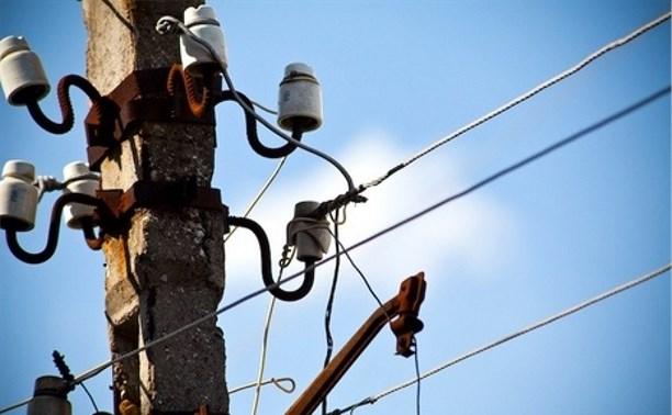 Обучение выявлению хищения электроэнергии: тренинг