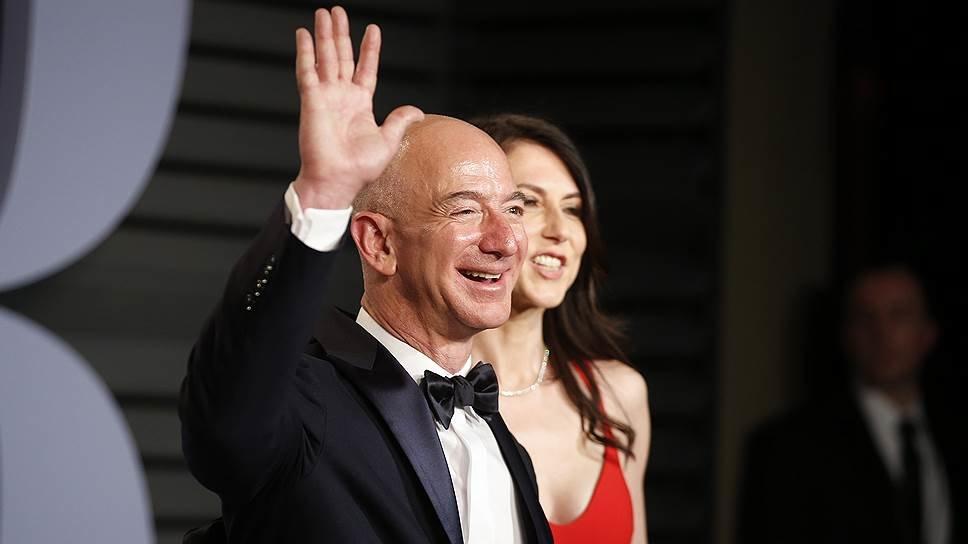 Bloomberg назвал имя богатейшего человека в современной истории