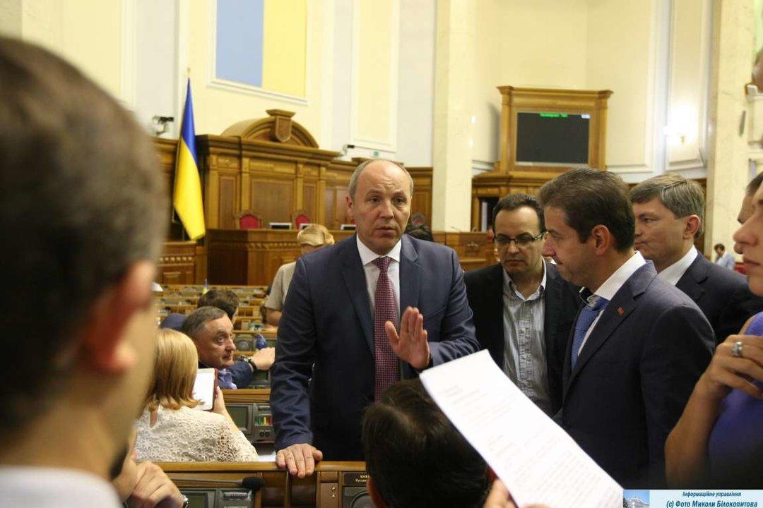 БПП решил отказаться от доцента университета им. Шевченко в составе ЦИК