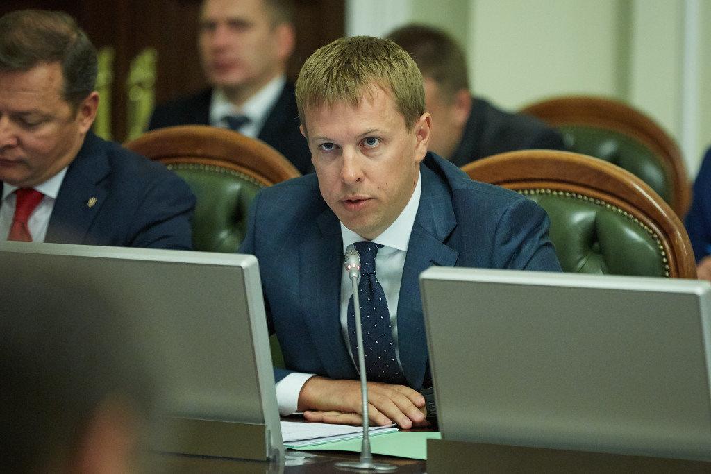 Хомутынник приобрел долю в компании, владеющей Полтавской газонефтяной компанией
