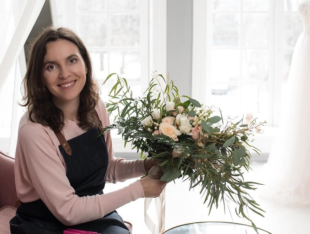Як відкрити майстерню святкового декору: досвід українського бренду Mak Deco