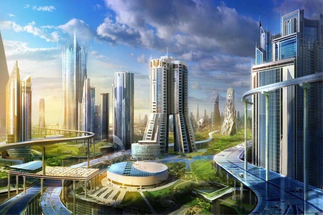 Как технологии через пять лет кардинально изменят мир