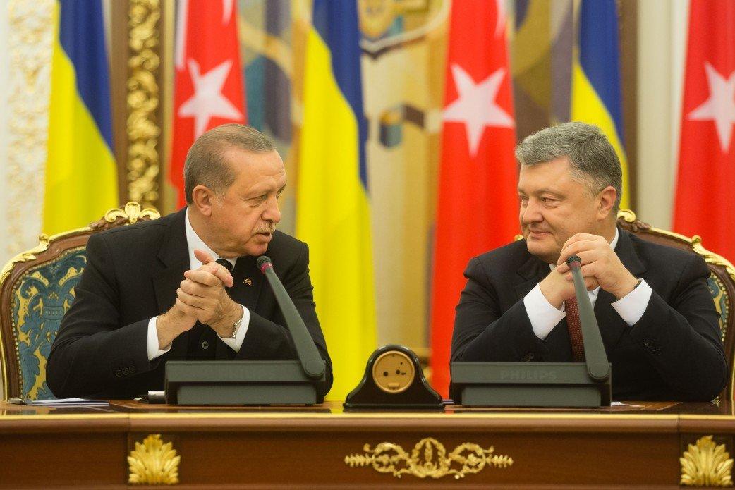 Как Украина выдала Турции сторонника Гюлена
