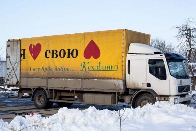 Крупнейший производитель туалетной бумаги на Западной Украине наращивает продажи
