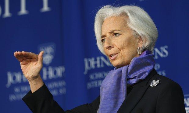 Мировая экономика потеряет свыше $400 млрд из-за торговой войны между США, ЕС и КНР — МВФ