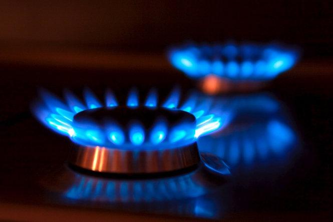На Рівненщині майже кожен третій платіж за газ здійснюється через інтернет-сервіси