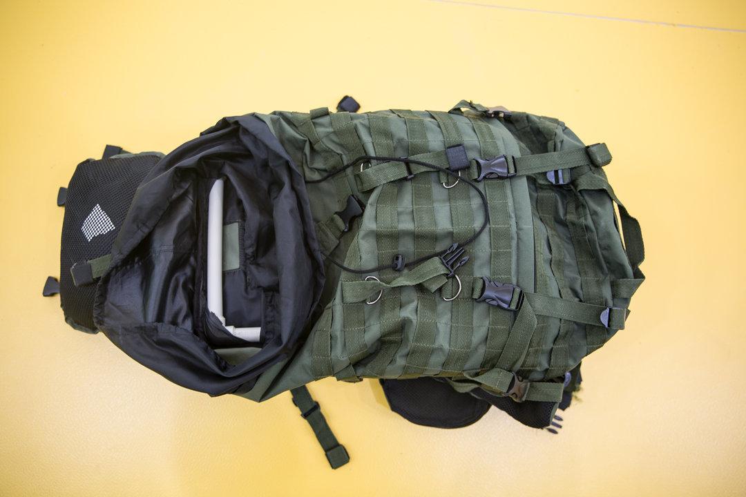 """НАБУ не поняло решение прокурора закрыть """"дело рюкзаков"""""""