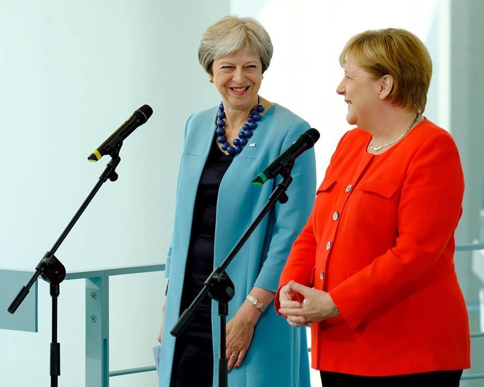 Премьер Великобритании допускает отказ от Brexit