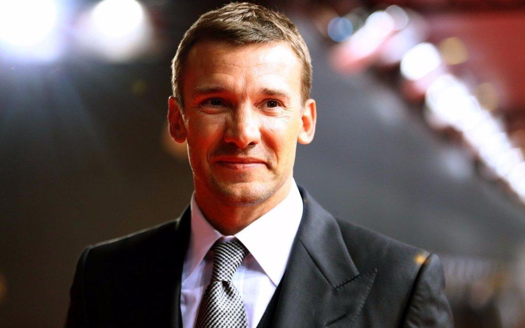 Шевченко останется главным тренером сборной Украины до 2020 года