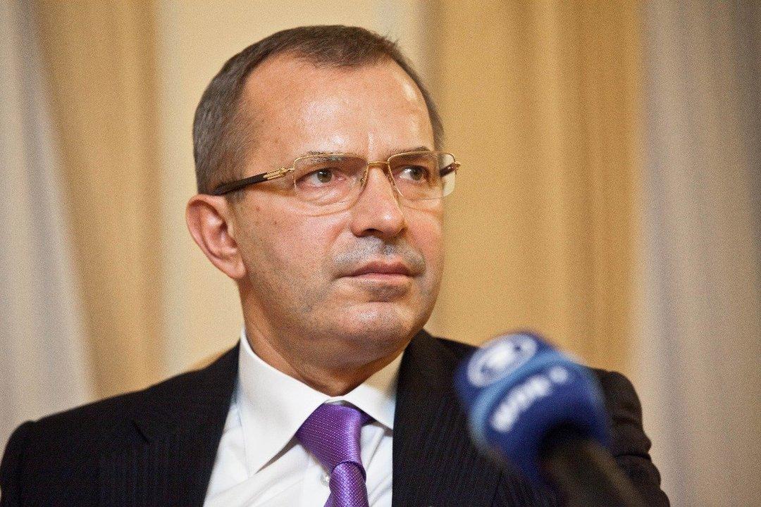 Суд Евросоюза снял санкции с Андрея Клюева — СМИ