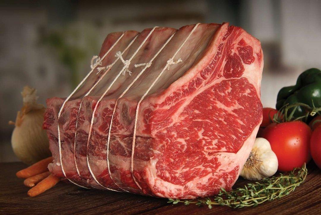 Украина согласовала условия экспорта говядины в Турцию
