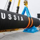 """В Конгресс США внесен законопроект о санкциях против """"Северного потока-2"""""""