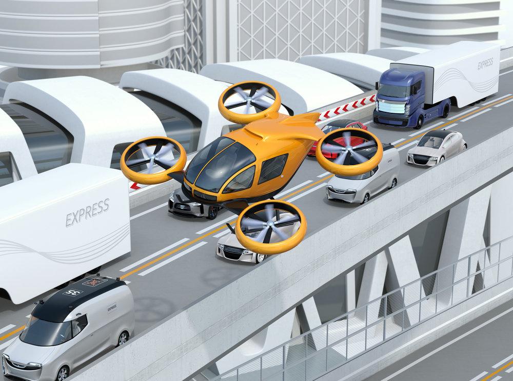 В Пекине начнутся тесты беспилотных автомобилей Mercedes-Benz