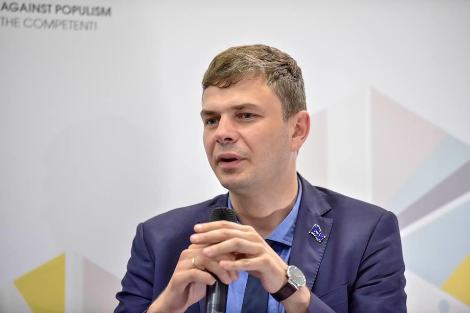 """В """"Укрзализныце"""" не смогут либерализировать рынок тяги за год"""