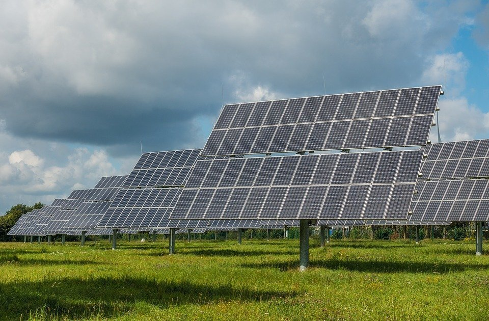 В Житомире построят солнечную электростанцию на 10 МВт