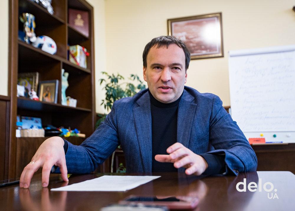 Властям Киева не хватает денег на подготовку к зиме