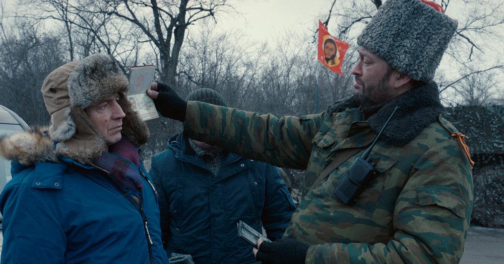 О новом украинском кино, 100-летии Бергмана и японской кинозвезде на ОМКФ — Алик Шпилюк