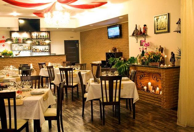 10 ресторанов и кафе для путешествующих early birds