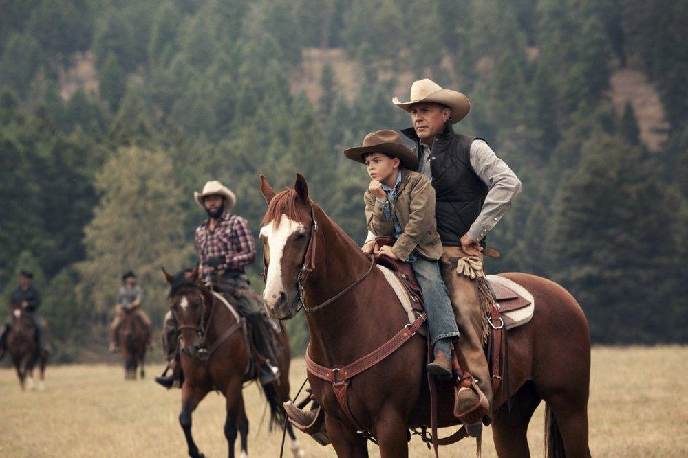 Смотреть сейчас: 5 премьерных сериалов этого лета