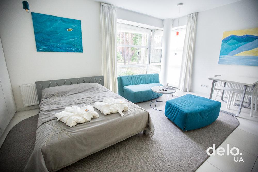 Гостевой дом как бизнес — опыт основателей гестхауса Stockholm Studios