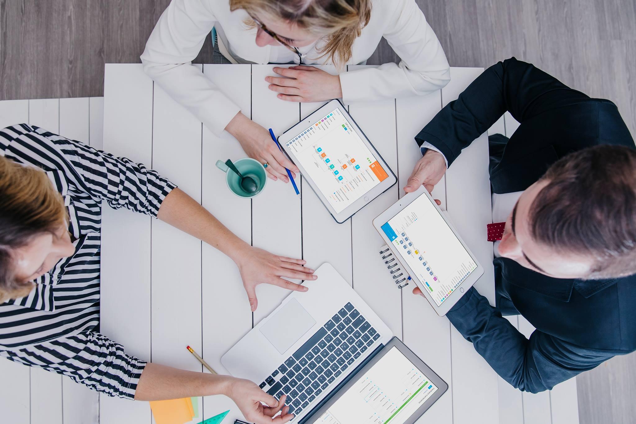 Что такое технологии управления бизнес-процессами и действительно ли они помогают бизнесу?