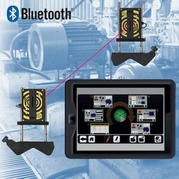 «Теккноу» объявляет распродажу на лазерные центровщики валов VIBRO-LASER