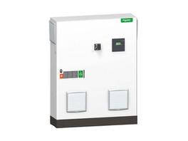 Schneider Electric сообщает об изменениях в продуктовом предложении устройств компенсации реактивной мощности