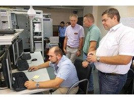 «АБС Электро» — ОАО «ВНИИР» завершило процедуру испытаний ПТК «ВНИИР-SCADA»