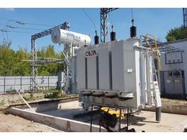 В Рязанской области введено 4,3 МВА трансформаторной мощности