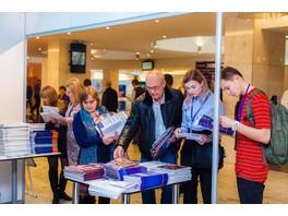 Журнал «Электротехнический рынок» и ИА «Elec.ru» информационные партнеры юбилейного конгресса