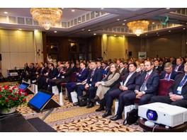 На конференции «Нефтегазопереработка-2018» будет представлен обзор «Модернизация нефтегазоперерабатывающих производств до 2030 года»