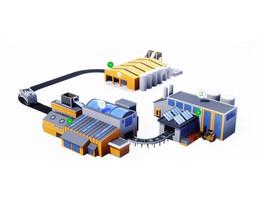 В России до 2022 года построят дюжину заводов по переработке электроотходов