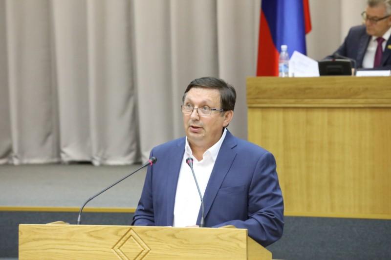 Итоги деятельности АО «НПО «Каскад» представлены на расширенном заседании Кабинета Министров ЧР